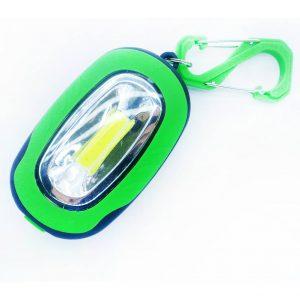 چراغ LED-3W جاکلیدی آهنربایی