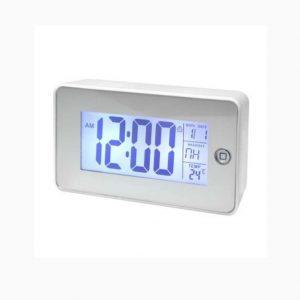 ساعت دیجیتالی تایمردار با دماسنج دارای بک لایت AT-605
