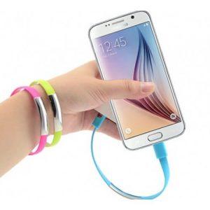 کابل دستبندی USB-MICRO