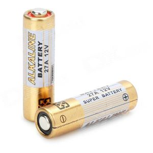 باتری ریموتی آلکالاین 12V-27A