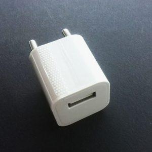 آداپتور 5 ولت 1A خروجی 5V-1A USB