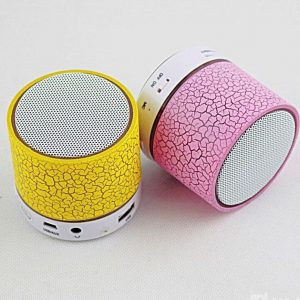 اسپیکر MP3 PLAYER بلوتوثی شارژی طرح سونی