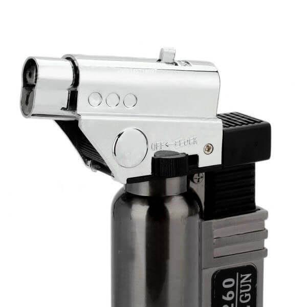فندک هواگاز فشار قوی صنعتی