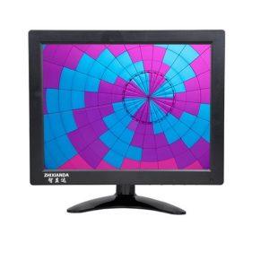 نمایشگر 10.1 اینچ دارای ورودی VGA+AV+HDMI+BNC