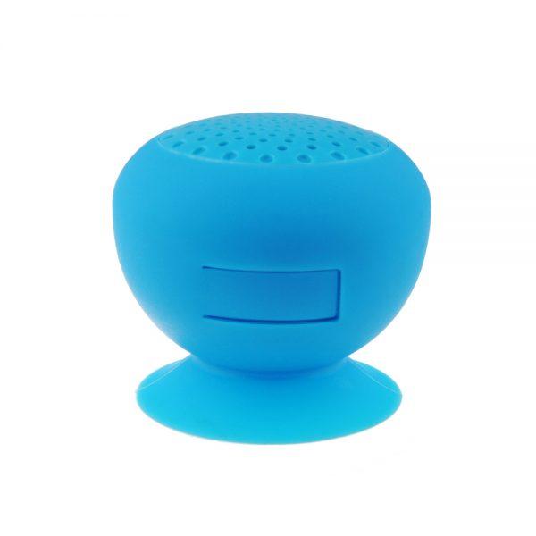 اسپیکر بلوتوثی ضد آب با قابلیت جوابگویی موبایل و پخش موسیقی