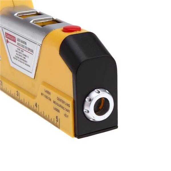 تراز لیزری تک کاره مدل LEVEL PRO 3