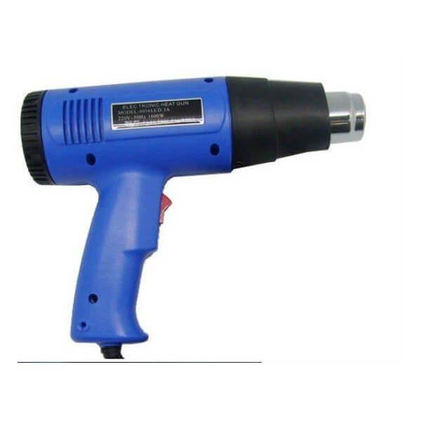سشوار حرارتی آنالوگ BST-8016 1600W