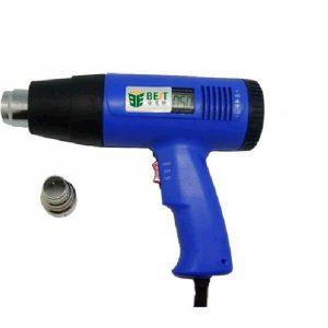 سشوار حرارتی دیجیتال BST-8016D 1600W
