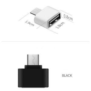 تبدیل OTG به USB