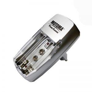 شارژر مخصوص شارژ باتری های قلمی و نیم قلمی