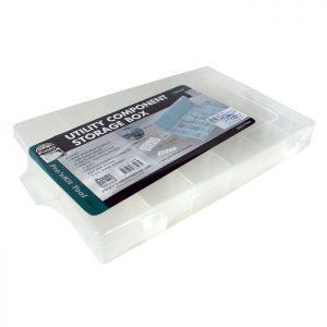 جعبه قطعات Proskit مدل 103-132D