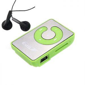 مینی MP3 پلیر تک کاره