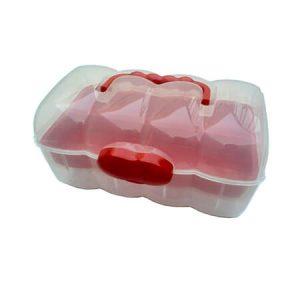 جعبه ابزار پلاستیکی همه کاره BMD
