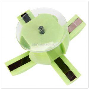 پایه گردان ویترینی خورشیدی مدل Apple