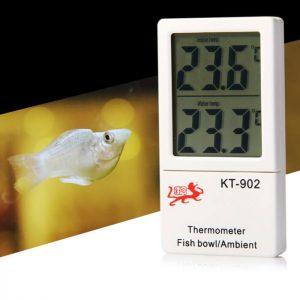 ترمومتر و دماسنج آکواریوم KT-902