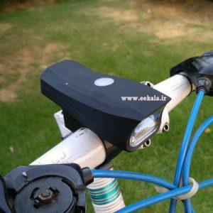 چراغ دوچرخه طرح آلمان