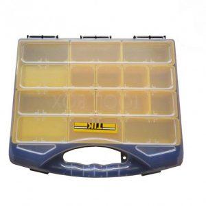 جعبه قطعات کیفی قابل حمل TIK