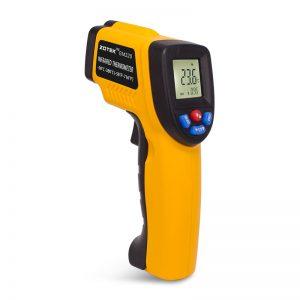 دماسنج - ترمومتر لیزری غیرتماسی GM320