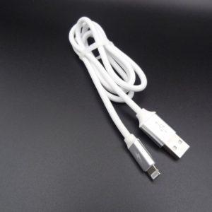کابل ایفون مرغوب iOS-iPhone یک متری با جریان دهی بالا