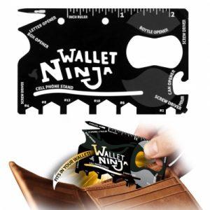 آچار چند کاره نینجا والت Ninja Wallet