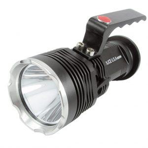 چراغ قوه پلیسی قدرتمند - نورافکن دستی 60000W