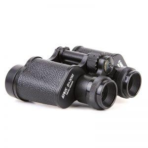 دوربین دو چشمی شکاری روسی 8x30 بایگیش BAIGISH