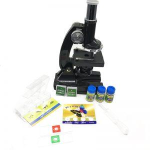 میکروسکوپ آموزشی مدل Microscope TF-L900