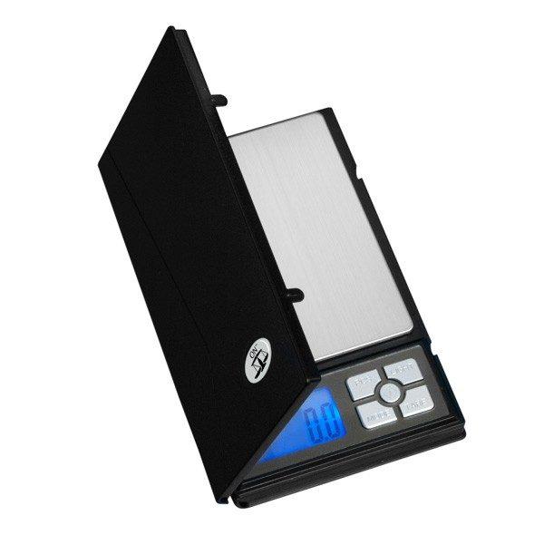 ترازوی دیجیتال 2kg نوت بوک Notebook 1108