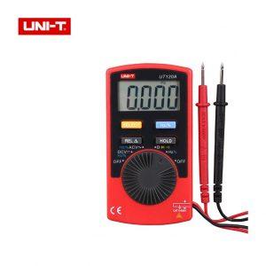 مولتی متر اتورنج UNI-T مدل UT120A