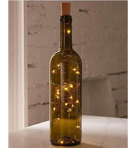 ریسه ال ای دی مدل Bottle Light