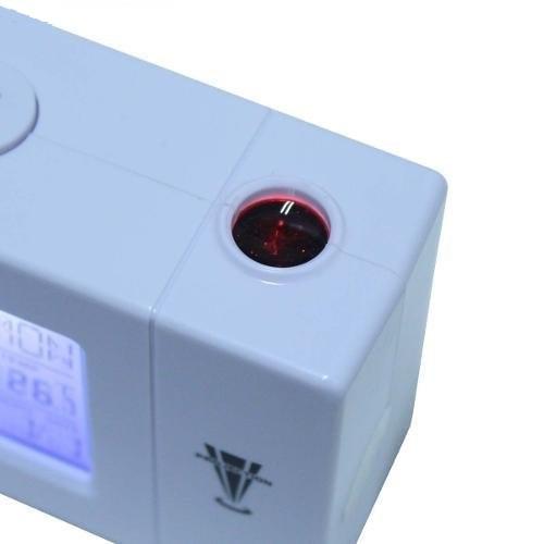 ساعت رومیزی AT-618 با قابلیت نمایش پروژکتور لیزر