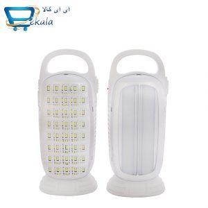 چراغ اضطراری وداس مدل WD-831