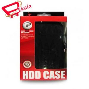 کیف هارد دیسک اکسترنال مدل XP HD-8000