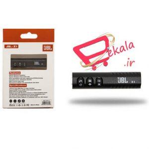 پخش کننده موسیقی JBL-X1 Car Bluetooth