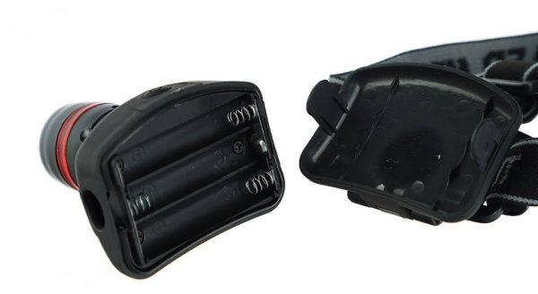 چراغ پیشانی icen مدل IE-L510