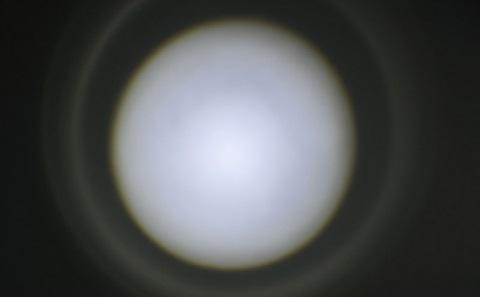 چراغ قوه کوچک خودکاری مدل 807