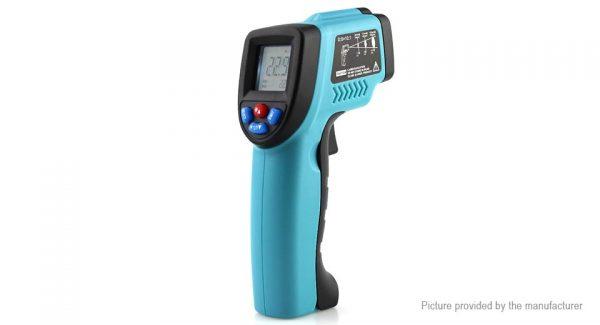 دماسنج - ترمومتر لیزری غیرتماسی GM550