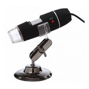 میکروسکوپ دیجیتال 1000X USB Digital Microscope پایه چرخان