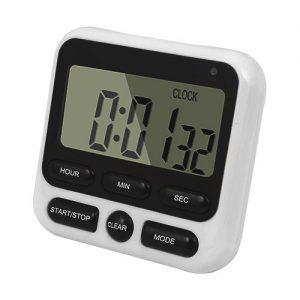 ساعت آشپزخانه تایمردار مدل JS-193