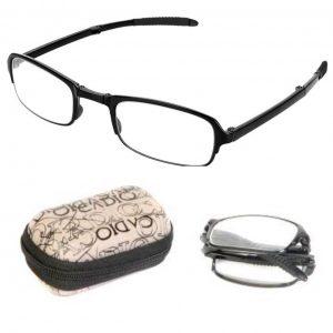 عینک ذره بین جیبی LEOMAX