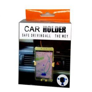 پایه نگهدارنده دریچه ای گوشی موبایل safe drive