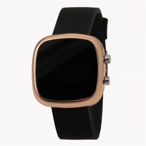 ساعت مچی دیجیتالی بند سیلیکونی مدل W01